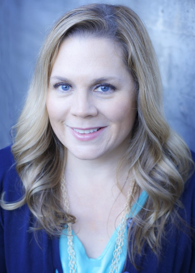 Kristen Brown, Functional Medicine Nurse Practitioner and Founder of Altheda Health