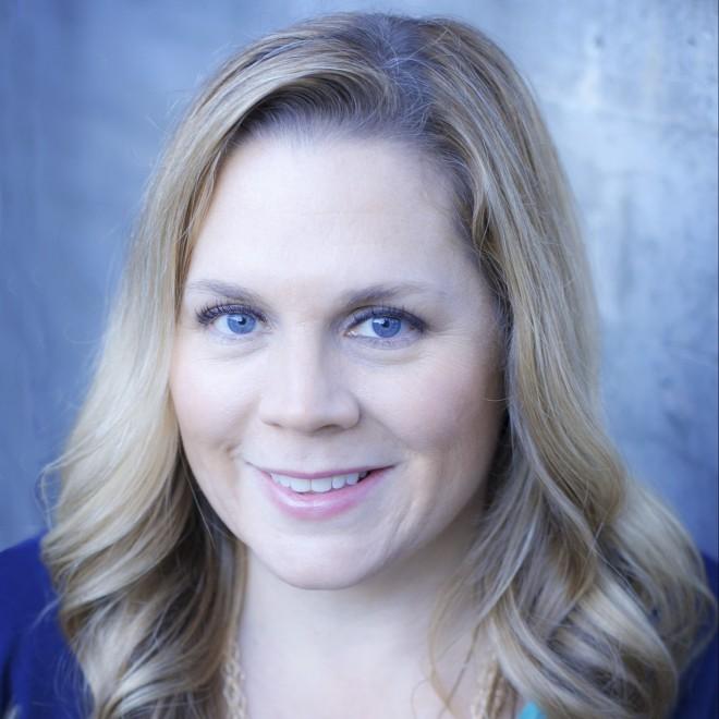 Kristen Brown, Functional Medicine Nurse Practitioner and Founder of Altheda Health